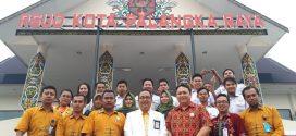 Peresmian RSU Kota Palangka Raya (27 September 2019)