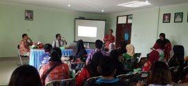 Pertemuan Persatuan Perawat Nasional Indonesia ( PPNI )