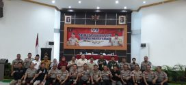 Sosialisasi Disaster Victim Investigation ( DVI )