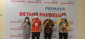 Kegiatan Sosialisasi SE Kadinkes di RS Primaya Betang Pambelum Palangka Raya.